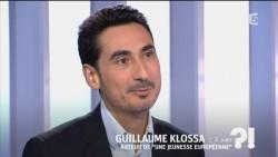 Analyse de Guillaume Klossa, « Où va l'Europe ? »